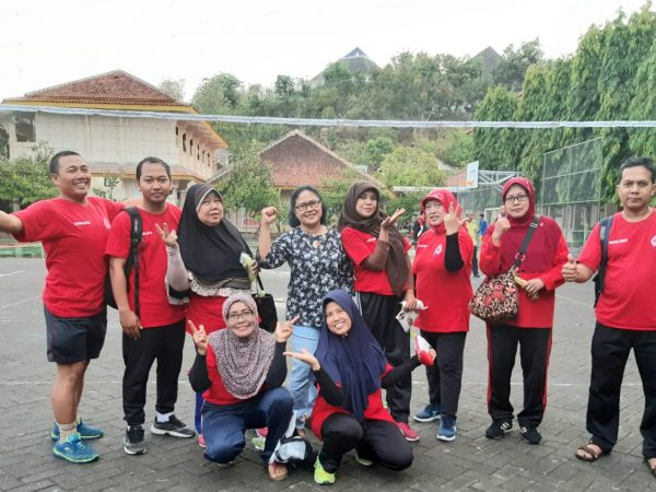 JUARA VOLLEY BALL
