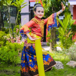 Tari Semarang Hebat Zsazsa