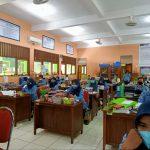 Pembinaan Guru dan KS